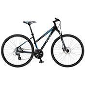 Bicicleta S Transeo 4.0 Ladies gun Aro 24''