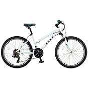 Bicicleta OS Laguna 24'' blanca Aro 24''