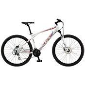 Bicicleta L Outp Expert blanca Aro 27.5''