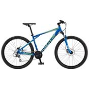 Bicicleta M Outp Expert 27.5'' azul Aro 27.5''