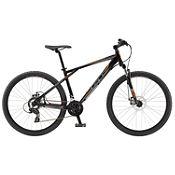 Bicicleta M Outp Comp 27.5'' negra Aro 27.5''