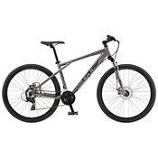 Bicicleta M Outp Comp 27.5'' gris Aro 27.5''