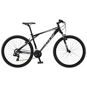 Bicicleta M Outp Sport 27.5'' negra Aro 27.5''