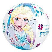 (Regular S/.14.9) Pelota Inflable Frozen