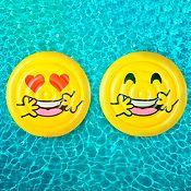 Flotador Isla Emoji