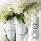 Spray Chalked Blanco lino 340 gr