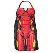 Mandil Iron Man