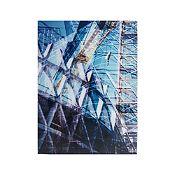 Cuadro de Vidrio Arquitectura 60 x 80 cm