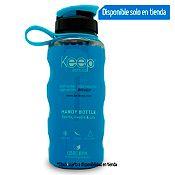Botella colores 800ml