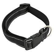 Collar importado PT 251163-4 negro
