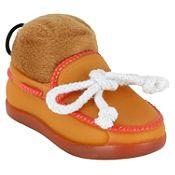 Juguete zapato