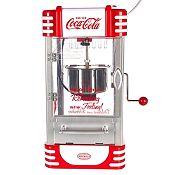 Máquina de Pop Corn Coca-Cola