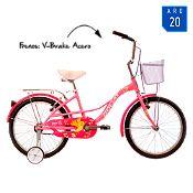 Bicicleta Cabo Aro 20''