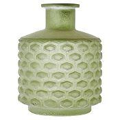 Botella Pavonada Mint 19 cm