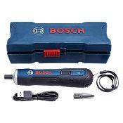 Atornillador Inalámbrico Bosch Go! 9.6 V