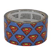 Cinta Adhesiva Superman 48 mm x 9.14 m