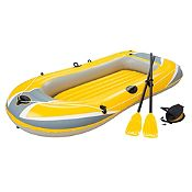 Bote Raft Hydro Force 228x21cm
