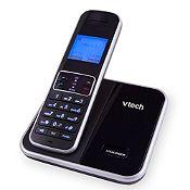 Teléfono Inalámbrico VT405 Negro