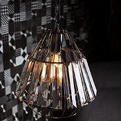 Lámpara Colgante Terni 1 Luz