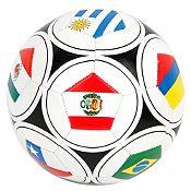 Pelota de Fútbol Mundial