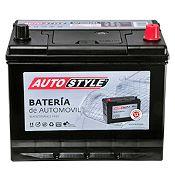 Batería MF80D26L 13 Placas 12 V