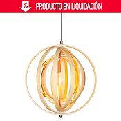 Lámpara Colgante Portici