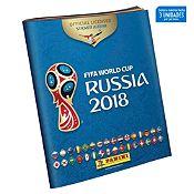 Álbum Mundial Rusia 2018 Oficial