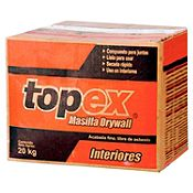 Masilla para Drywall 20 Kg