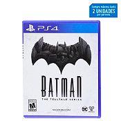 Batman Tell Tale Series 2