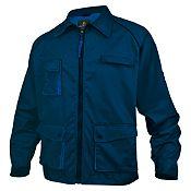 Chaqueta de Trabajo Mach2 Azul Talla M
