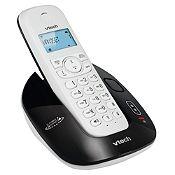 Teléfono Inalambrico VT320BT Negro