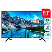 Televisor Smart LED Ultra HD 4K 50'' HLE5017RTUXIPE