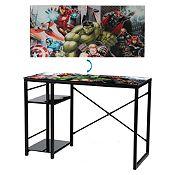 Escritorio Avengers 110x50x76cm