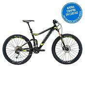 Bicicleta Giant Stance 2 Talla L Aro 27.5'' Negro