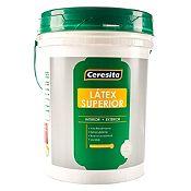 Látex Superior Pastel 20 L