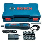 Atornillador Inalámbrico Bosch GO
