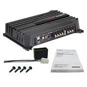 Amplificador 2 canales XM-N502