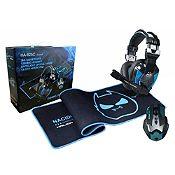 Kit Gamer 3 en 1 Ice Cool HA-825C