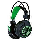 Audífono Gamer HA-H857 Blazer