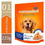 Galletas para Perros Razas pequeñas, medianas y grandes 24 x 220 g