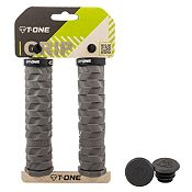 Puños T-One Rock T-Gp34 gris