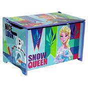 Baúl Organizador 60x36x39cm Frozen
