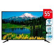 Televisor Smart LED Ultra HD 4K Android 55'' LED55ISDBTS