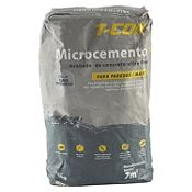 Microcemento Pared Gris Intermedio 5kg