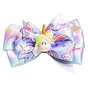 Collar Ajustable Unicornio Talla M