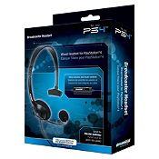 Audífonos para PS4 Negro
