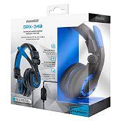 Audífonos de Juegos Avanzado GRX-340