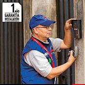 Visita Técnica servicio de seguridad