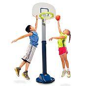 Basket Regulable Grande Azul