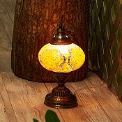 Lámpara de Mesa Turca